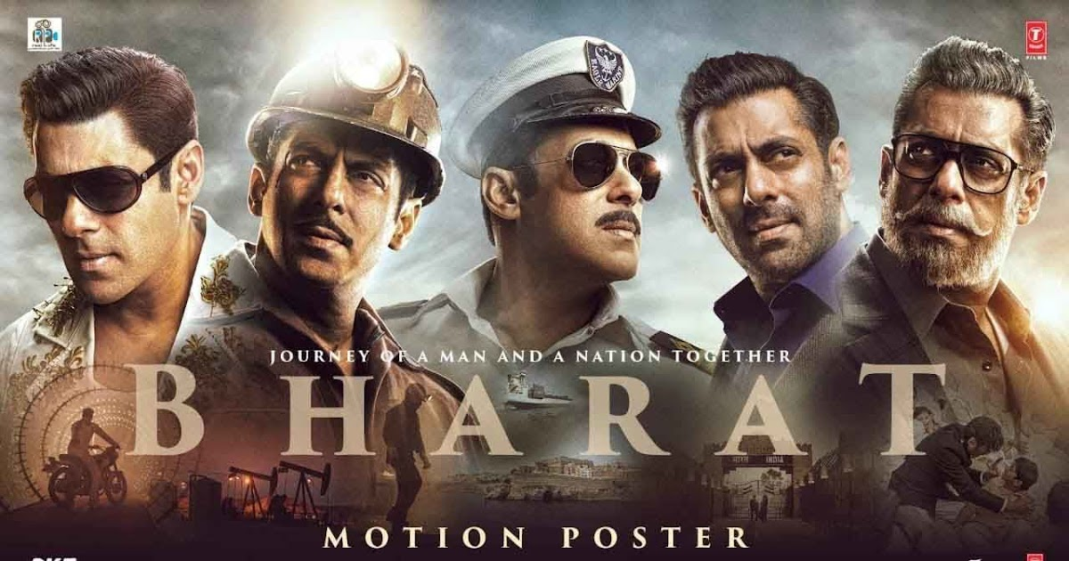 How To Download Bharat Full Hd Movie