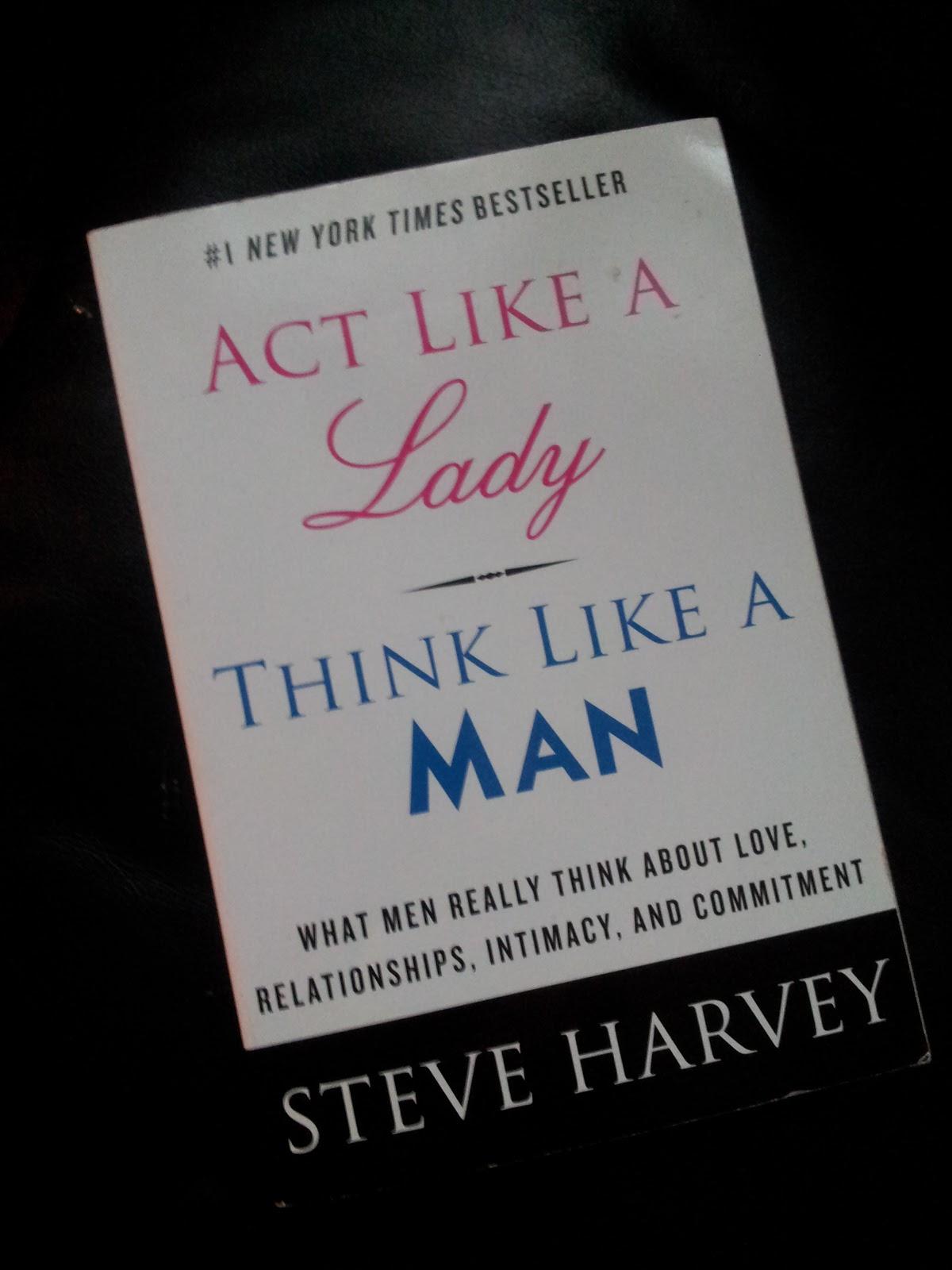 Act Like A Women Think Like A Man 110