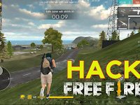 Download Garena Free Fire Apk Mod Cheat terbaru