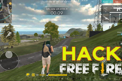 Download Garena Free Fire Apk Mod Cheat terbaru