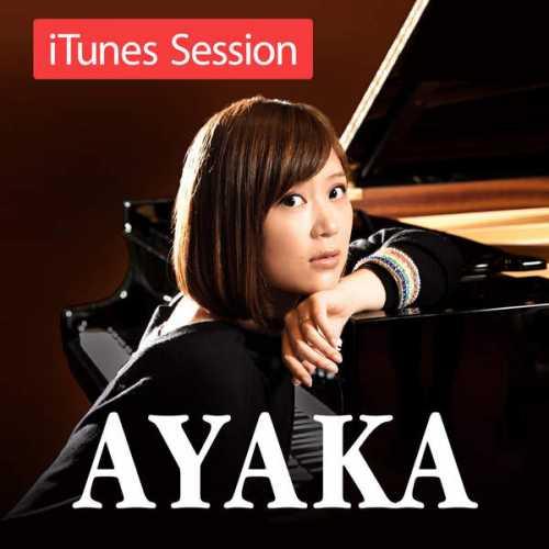 [MUSIC] 絢香 – iTunes Session (2015.03.04/MP3/RAR)