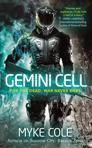 Gemini Cell Book Review