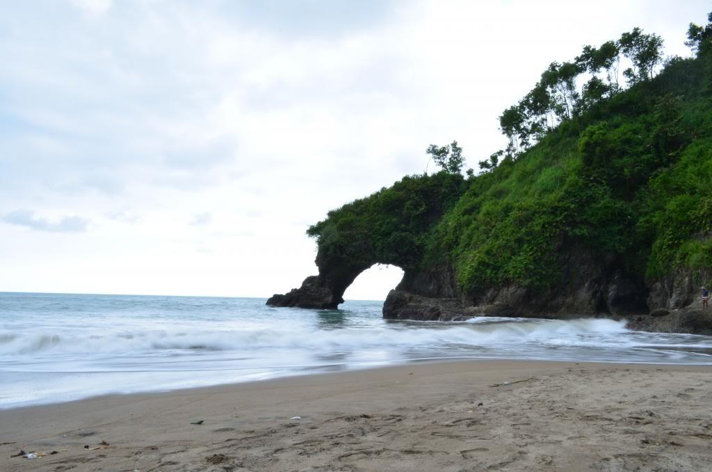 tempat wisata romantis di kebumen
