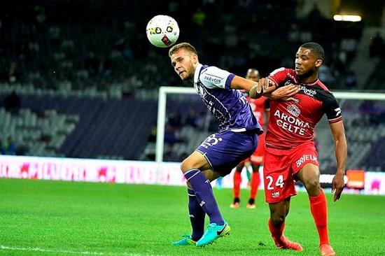 Toulouse sẽ khó khăn để giành chiến thắng.