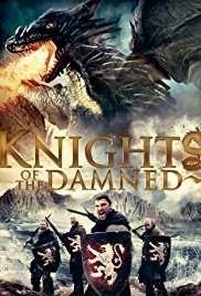فيلم Knights of the Damned 2017 مترجم