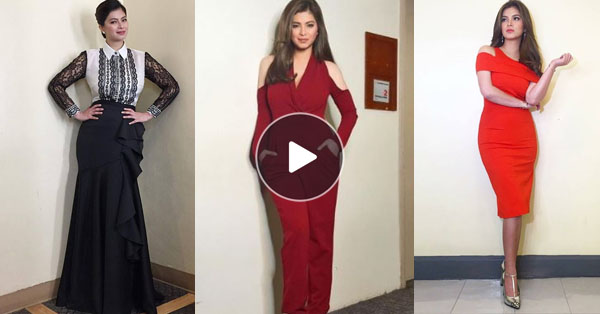 Need A Style Inspo? Check This Out And See How You Can Dress Like Angel Locsin
