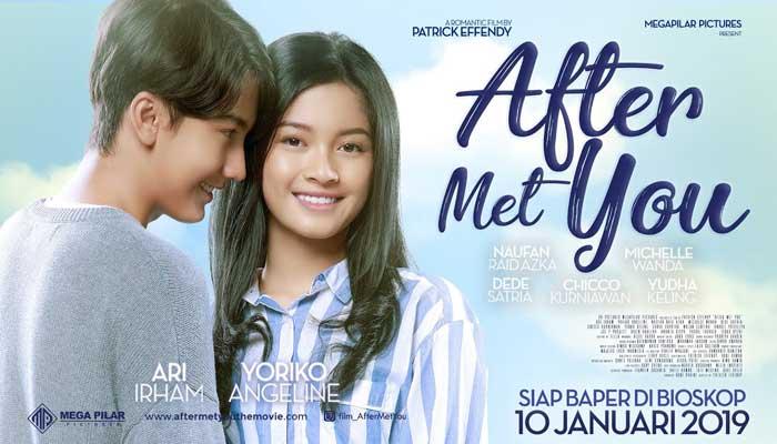 10 FILM REMAJA INDONESIA PALING DITUNGGU DI 2019
