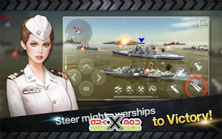 WARSHIP BATTLE: 3D World War II v2.0.4