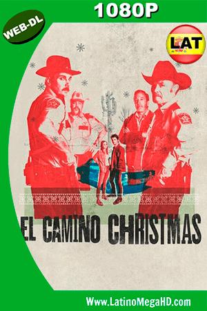 Navidad en Camino (2017) Latino HD WEBDL 1080P ()