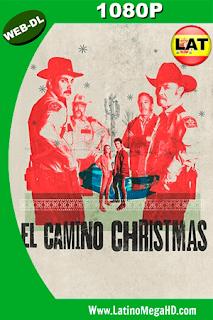 Navidad en Camino (2017) Latino HD WEBDL 1080P - 2017