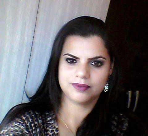 Aniversário de Fabiane de Oliveira