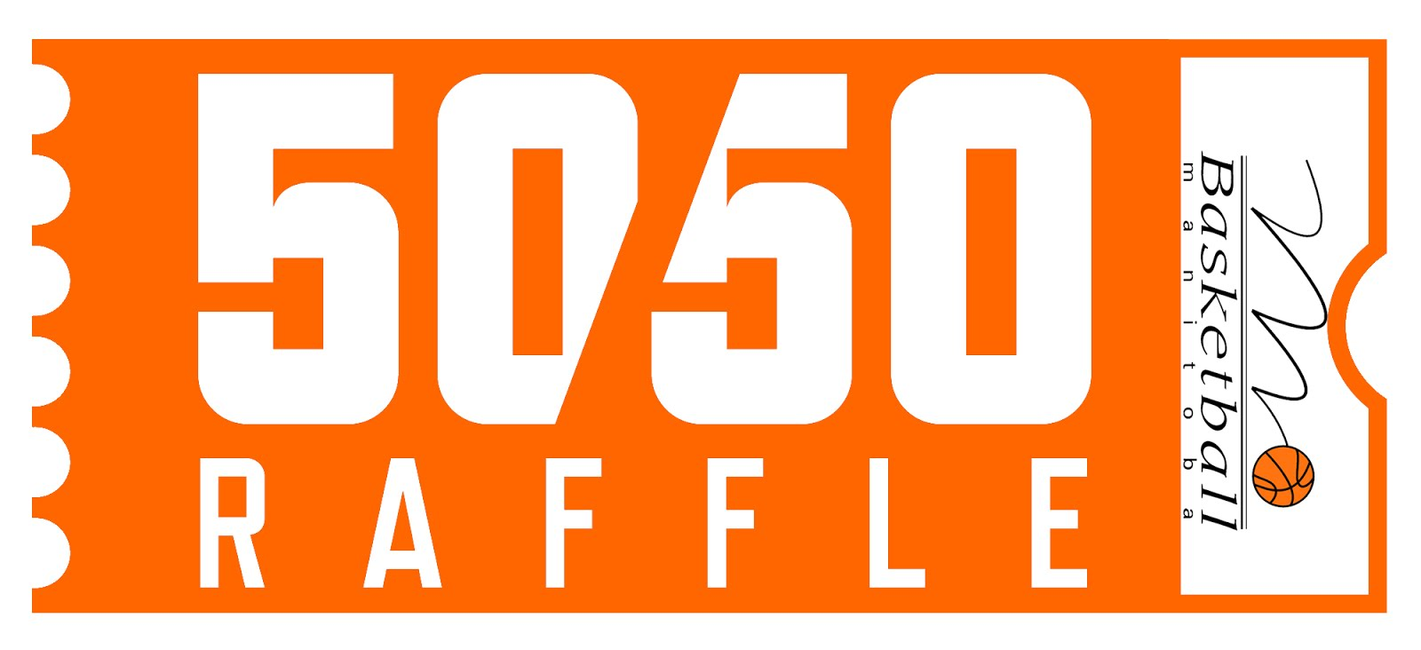 earn 25 of all sales support the basketball for life 50 50 raffle