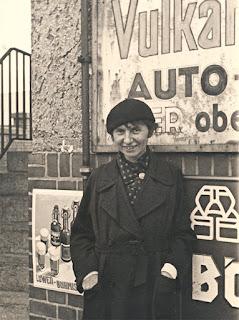 Jeanne Mammen - Berlin 1935