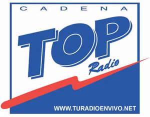 cadena top radio