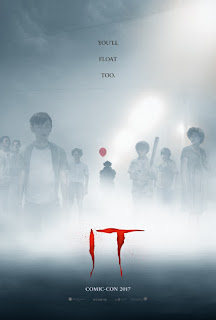 It 2017 Movie Poster 2