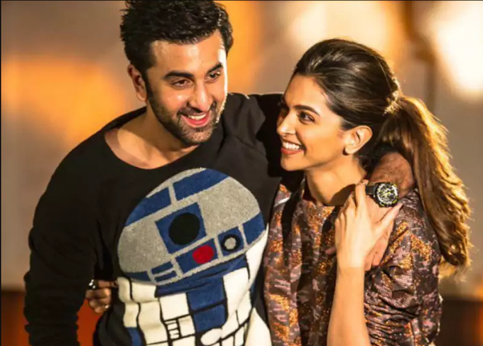 After four years will Ranbir Kapoor and Deepika Padukone reunite for Luv Ranjan's next?