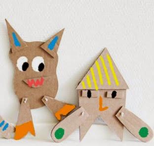 http://www.manualidadeson.com/marionetas-de-carton.html