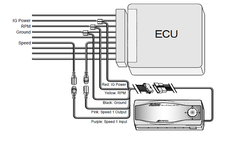 9 apexi rsm wiring diagram wiring diagram