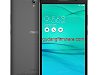 Cara Flash Asus Zenfone Go ( ZB690KG )