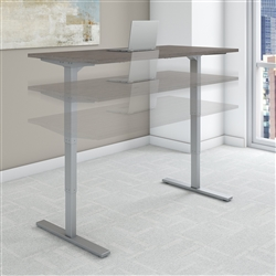Move 80 Height Adjustable Table