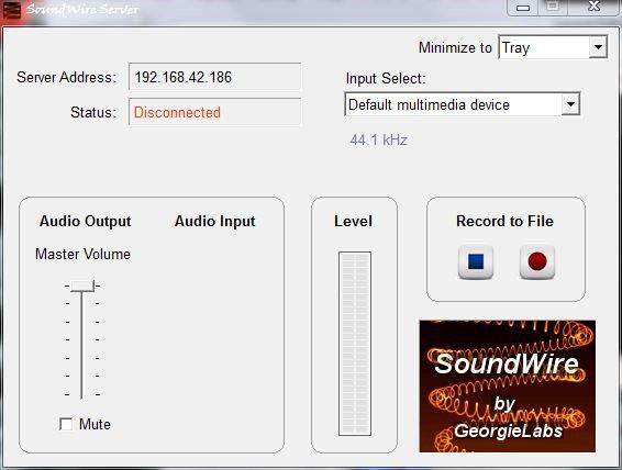 """كيفية بث الصوت من الكمبيوتر عن طريق هاتفك الاندرويد """"تحويل هاتفك لمكبر صوت"""""""