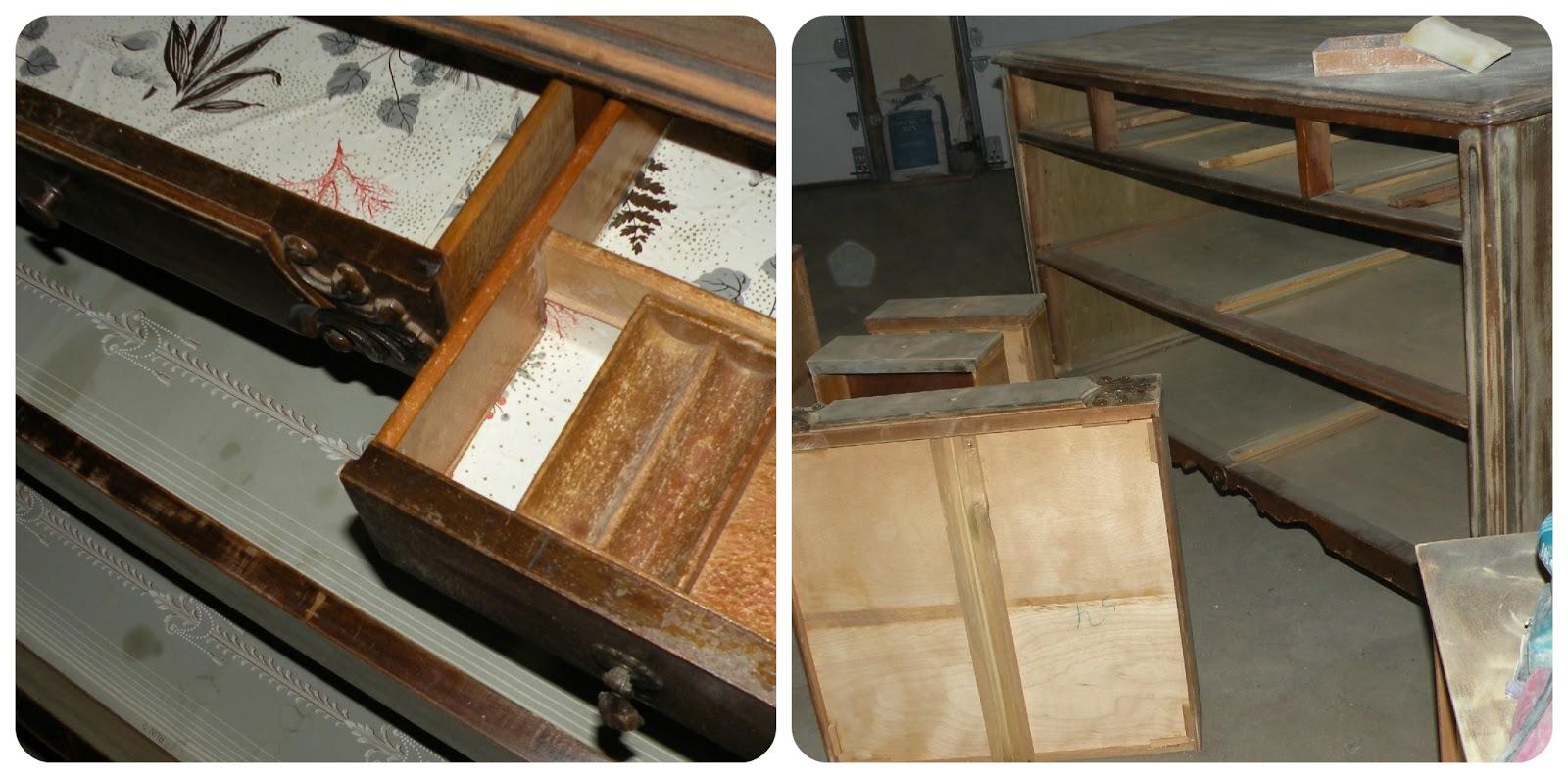 Paint Refinish Wood Kitchen Cabinets