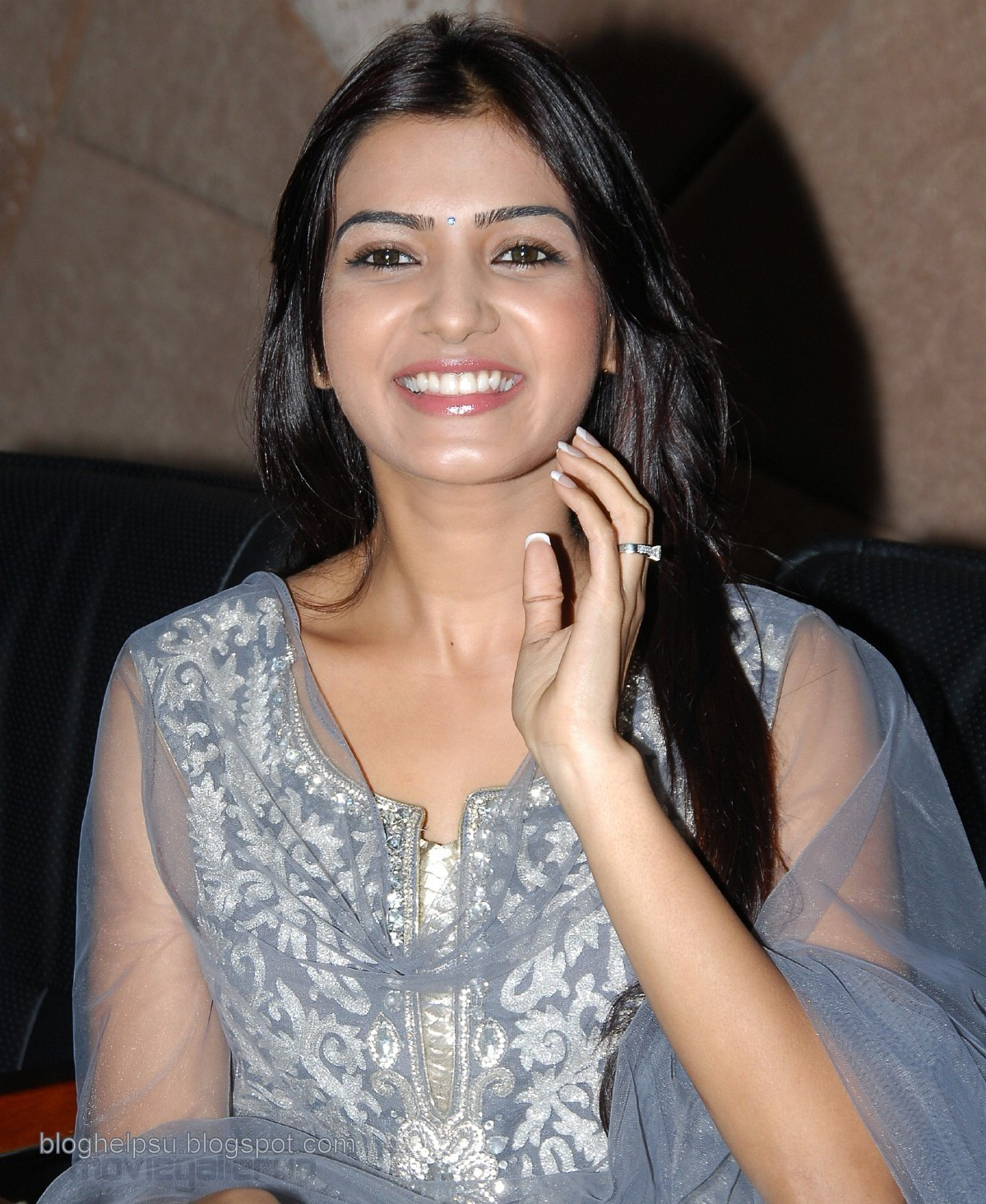 Good samantha tamil actress The same