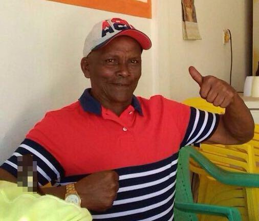 Chapadinha: Faleceu nesta manhã deste domingo, o Policial Militar Reformado, Ferreira.