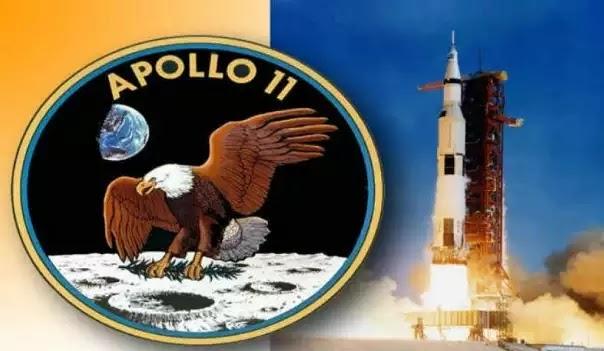 Η μοναδική συνάντηση του Apollo 11 με ένα εξωγήινο διαστημόπλοιο – Τι ισχυρίστηκε η Nasa (ΒΙΝΤΕΟ)