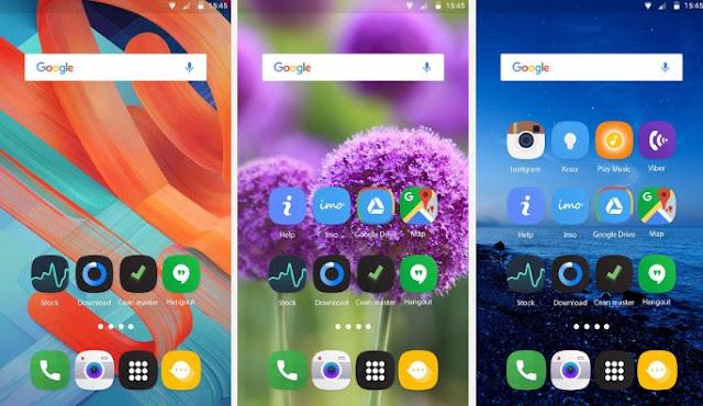 Tema Xiaomi Redmi 5A / Note 5A Terbaik