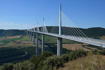 Viaducte de Millau