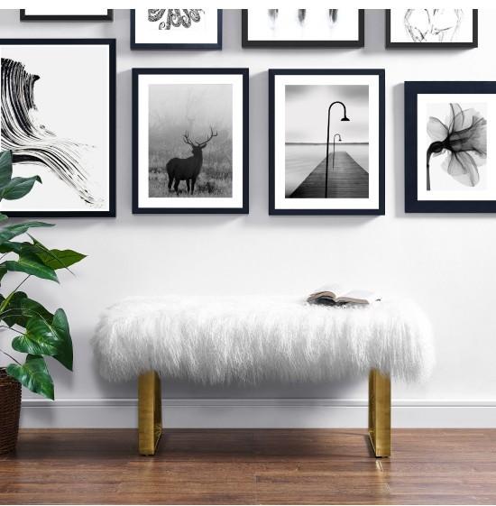 My 6 Favorite Sheepskin Finds For Your Home www.toyastales.blogspot.com
