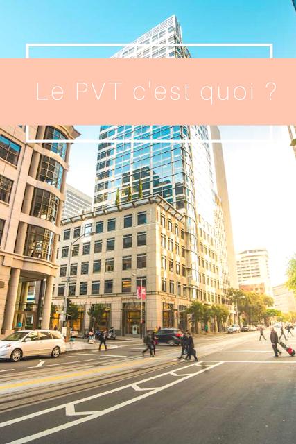 PVT, Expatriation, Canada, Sevensea, visa PVT, permis de travail