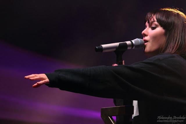 Ewa Farna - koncert
