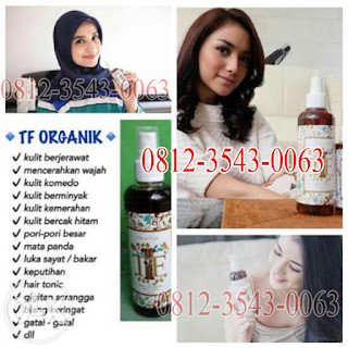 harga tf miracle water