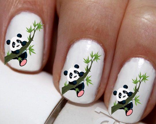 Unhas Panda