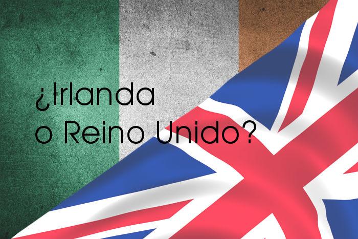 estudiar inglés irlanda o inglaterra