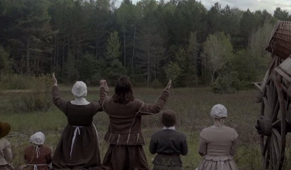 film horor terbaik the witch