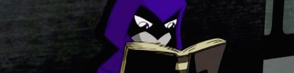 Teen Titans Season One Episode One
