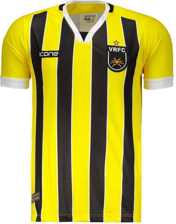 30c5bb3d5b850 Ícone Sports divulga as novas camisas do Volta Redonda - Show de Camisas