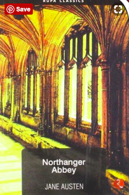 Northanger Abbey - By Jane Austen