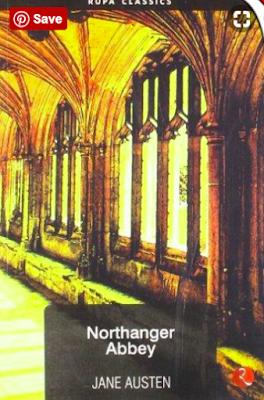 Northanger Abbey - By Jane Austen