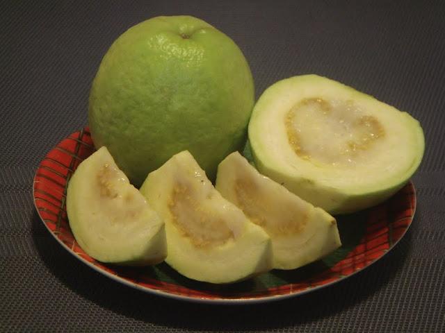 Guava Verde