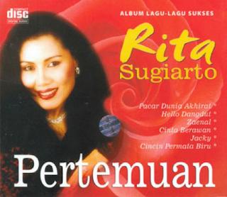 Rita Sugiarto- Rita Sugiarto mp3