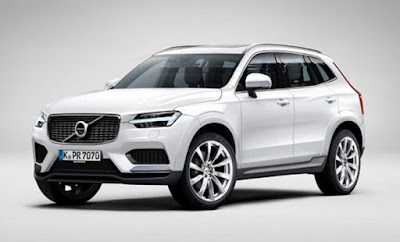 Volvo XC90 2018 Reviews, Specification, Price