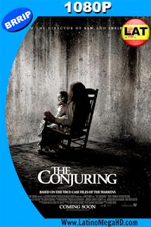 El conjuro (2013) Latino HD 1080P - 2013