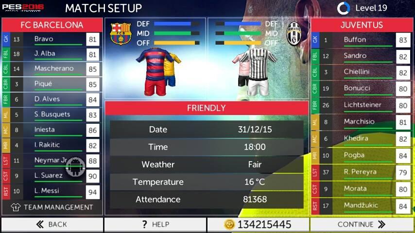 Fifa 15 Rar kits mod