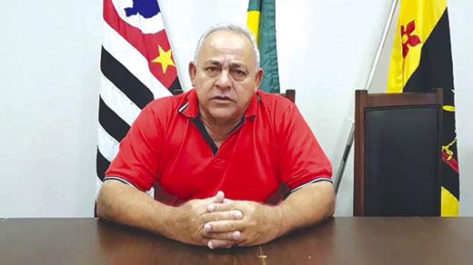 Vereador de Olímpia é acusado de ameaçar arbitragem do jogo da Série A3 de morte