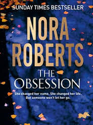 book cover  The Obsession