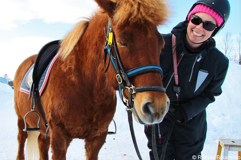 Icelandic Horseback Riding Winter Travel Packing List